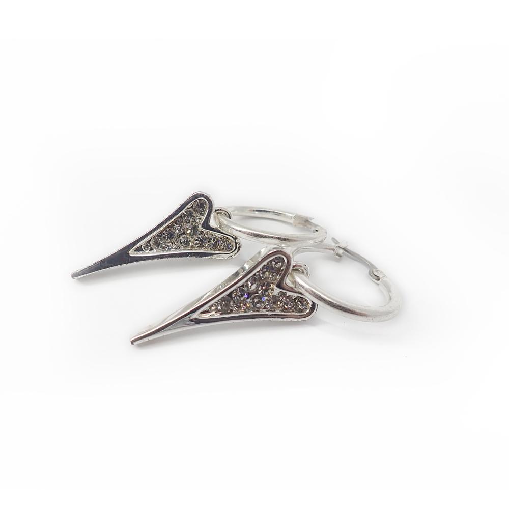 義大利Geoworld 金屬造型耳環1699092