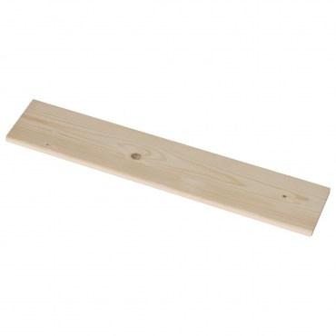 松木抽牆板14x115x606mm