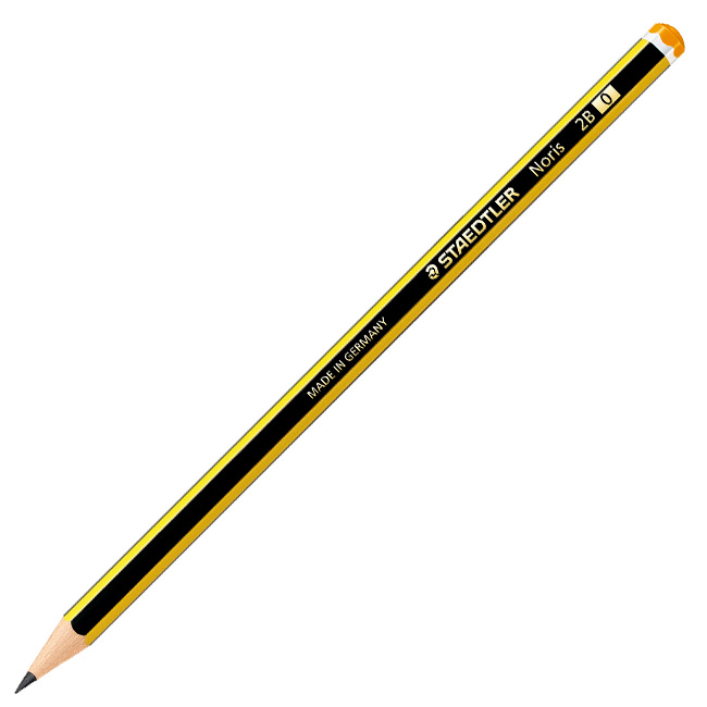 施德樓 MS120 快樂學園鉛筆