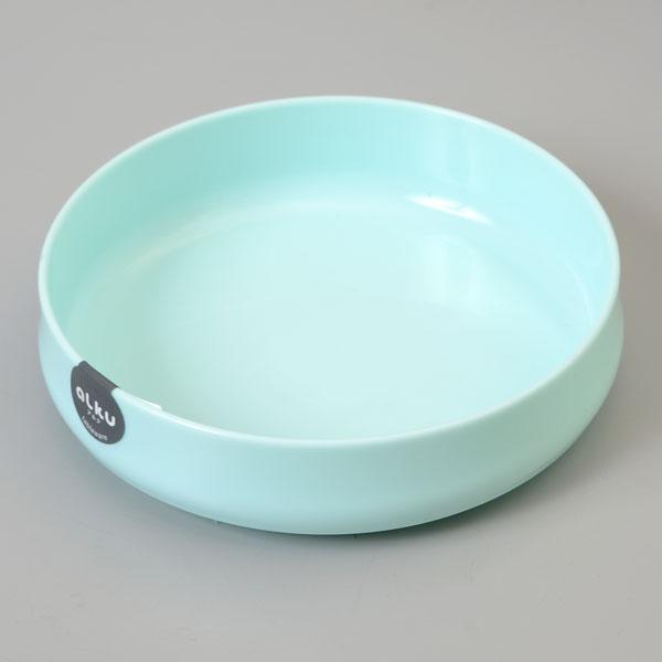 日本製INOMATA alku湯盤450ml 1174