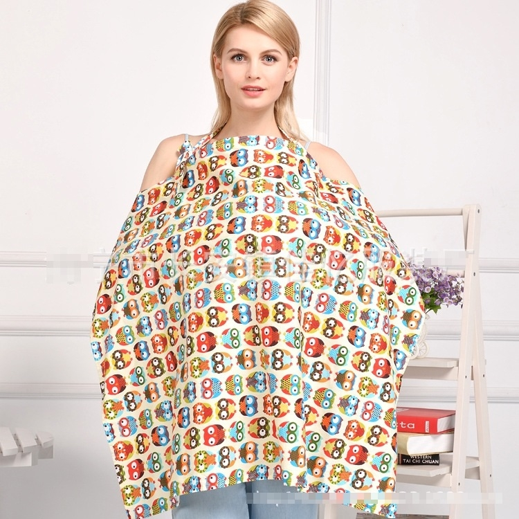 母嬰用品 哺乳巾 餵奶巾 遮蓋衣 餵奶外出衣 五款 寶貝童衣
