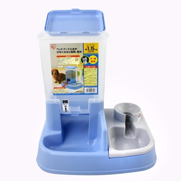 餵食器 - 貓狗自動給食器喂食飲水器TW貓狗自動給食器喂食飲水器