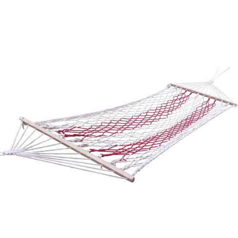 戶外吊床網狀吊床單人加厚