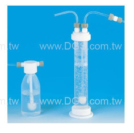BOHLENDER氣體洗滌瓶GAS-Wash Bottle FEP PFA
