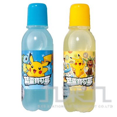 【九乘九購物網】精靈寶可夢寶特瓶膠水 PKDE35-1