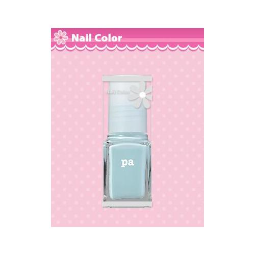 日本Pa甜心美甲油 A176 6ml【康是美】