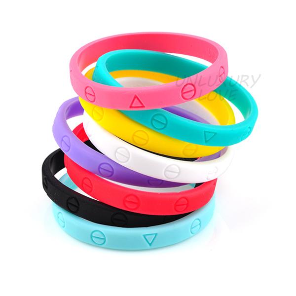 運動手環矽膠對手環不奢侈的愛情侶手環手鏈手鐲NBA運動手環