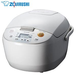 ZOJIRUSHI象印6人份微電腦電子鍋NL-AAF10 NLAAF10*免運費