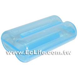 3號電池保存盒(波浪型)