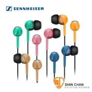 耳機 ► 德國聲海 耳塞式耳機SENNHEISER CX 215 【公司貨保固兩年】【CX-215】