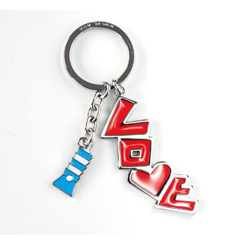 LOVE台北鑰匙圈-101
