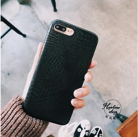 【SZ25】iphone 6s 手機殼 暗黑色系動物紋 iphone plus手機殼 iphone 7 plus手機殼 iphone 7 手機殼