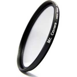 Mr.Camera 超薄框 UV保護鏡【43mm】