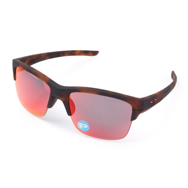 OAKLEY THINLINK偏光運動休閒兩用太陽眼鏡免運附鏡袋無鼻墊排汗專家