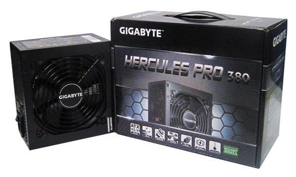 【台中平價鋪】 全新 GIGABYTE技嘉 -Hercules Pro 380 POWER 三年保固