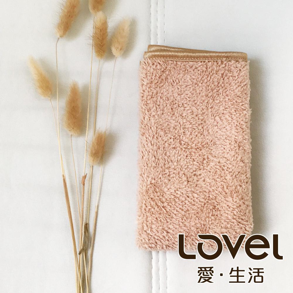 Lovel 3M頂極輕柔棉超細纖維抗菌方巾(共5色)