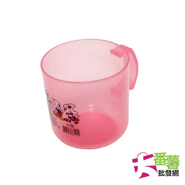 台灣製 貝比口杯 漱口杯/水杯/萬用杯(共三色) [03F3]-大番薯批發網