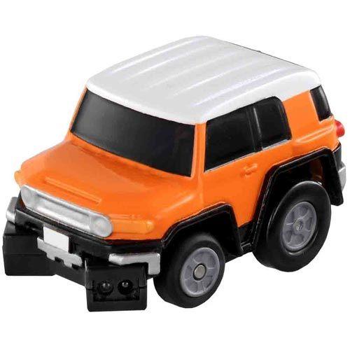 ★funbox玩具★超智慧阿Q車 QE06 Toyota FJ CRUISER_ CQ82232