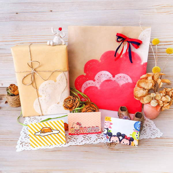 禮品包裝精美禮物包裝精緻包裝送禮情人禮物聖誕禮物生日禮物喜愛屋
