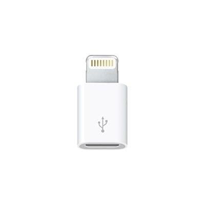 Apple原廠Lightning對Micro USB轉接器APPLE MD820FE