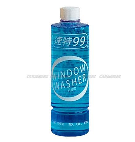 【愛車族購物網】日本SOFT 99 玻璃洗潔液