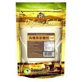 【米森Vilson】有機黑麥麵粉 450g裸麥 一包