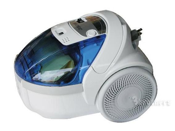 HITACHI日立POWERFUL真空吸塵器CV-AM14 CVAM14*免運費