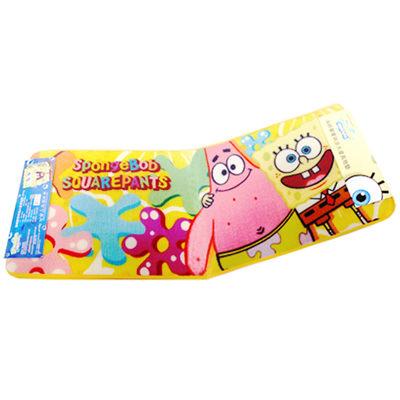 [AWANA] 海綿寶寶派大星防滑長地墊 門墊 踏墊 45*120cm