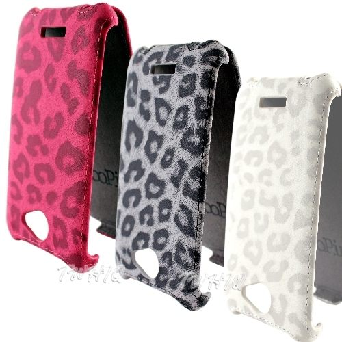 HTC One X /One X   豹紋 下掀式皮套 防撞包角限定款◆贈送! 專用型式 皮套◆