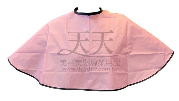 天天美容美髮材料群麗單面化粧巾粉紅色6009 18788
