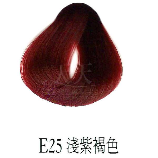 【專業推薦】施蘭蔻光璨染髮 (E25_淺紫褐色) 60g [11367]