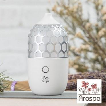 美國Arospa Harmony炫彩香氛水氧機
