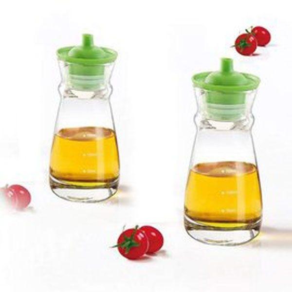 Luminarc樂美雅油醋醬油瓶醋瓶油瓶酌料瓶280cc