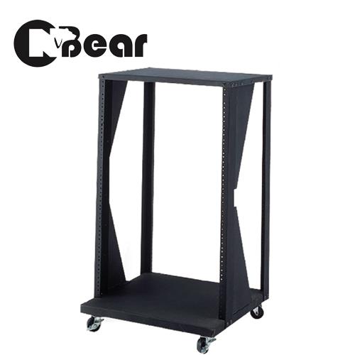 敦煌樂器CNBear MX-4B機櫃附輪子