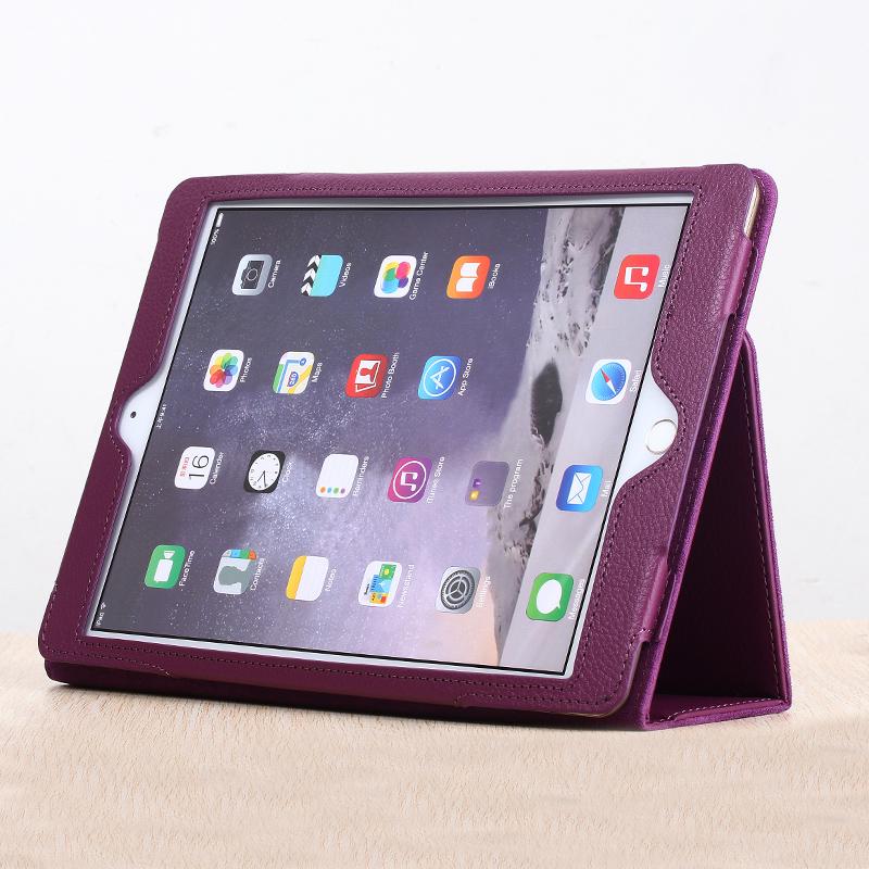 Apple iPad第5代平板電腦保護套蘋果iPad第5代防摔9.7吋平板保護殼2017年新iPad 9.7吋A1822皮套