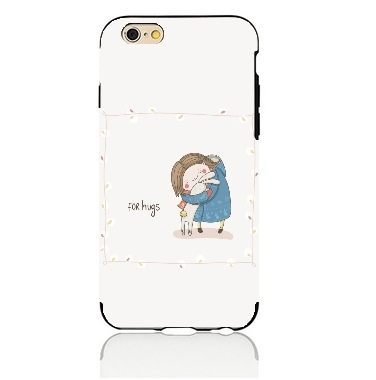 歐洲插畫HTC Desire 310手機殼 手機套 保護套 手機殼(所有都可繪製)-74271813