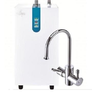 千山淨水廚下型加熱雙溫飲水機TK-4000