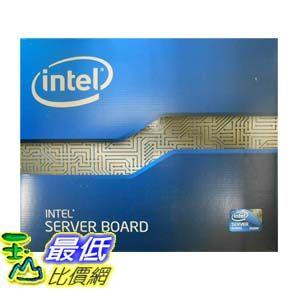 [103美國直購 ShopUSA] Intel 主機板的插座 S2400GP4 DBS2400GP4IOC Server Board SSI EEB, Socket B2, DDR3 $16740