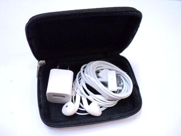 ✔多功能 硬殼 收納/盒/保護/殼/附頸繩/耳機/傳輸線/旅充/電池/行動電源/亞太/台哥大/TWM/夏普/SHARP