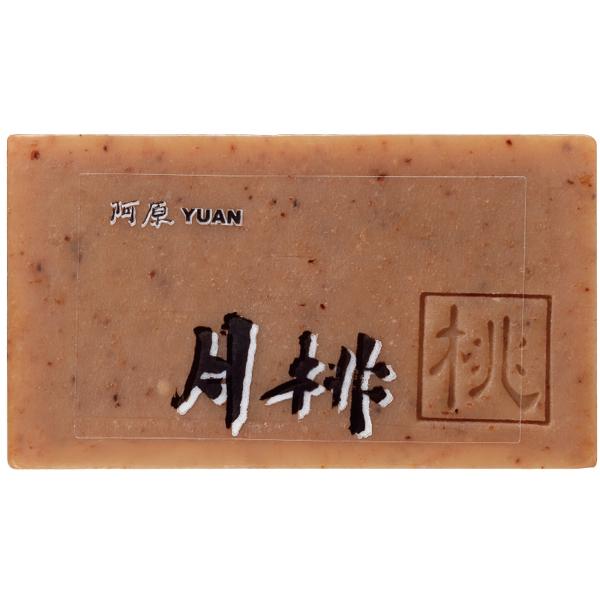 YUAN 阿原肥皂 月桃皂(100g)【小三美日】手工皂