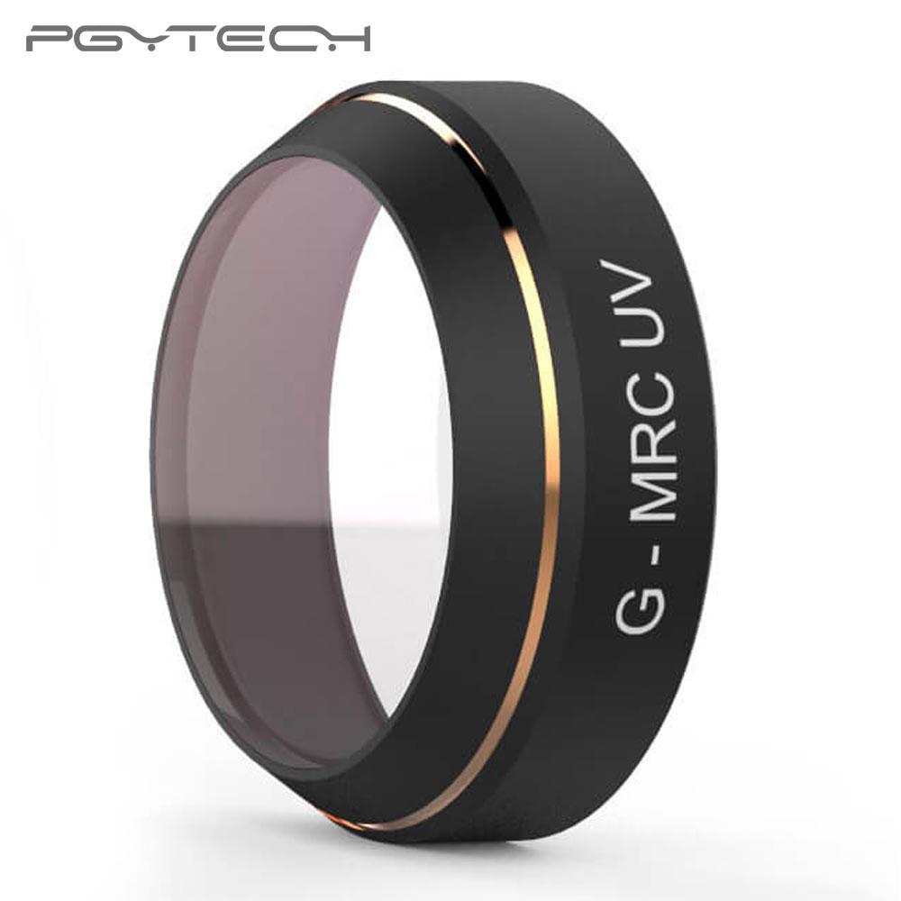[先創直營] PGY MAVIC 紫外線濾鏡(MRC-UV)