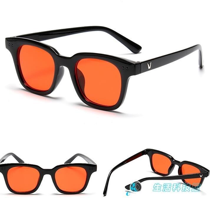 太陽眼鏡GD墨鏡無敵3C旗艦店