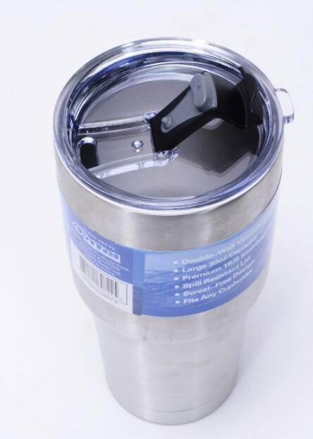 304不銹鋼冰霸杯 900ml 冰霸杯 酷冰杯 保冷杯 保溫杯 杯子 水杯 隨身杯 保溫瓶