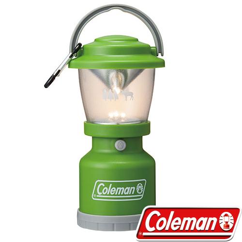 Coleman CM-22304 My LED營燈-森林綠