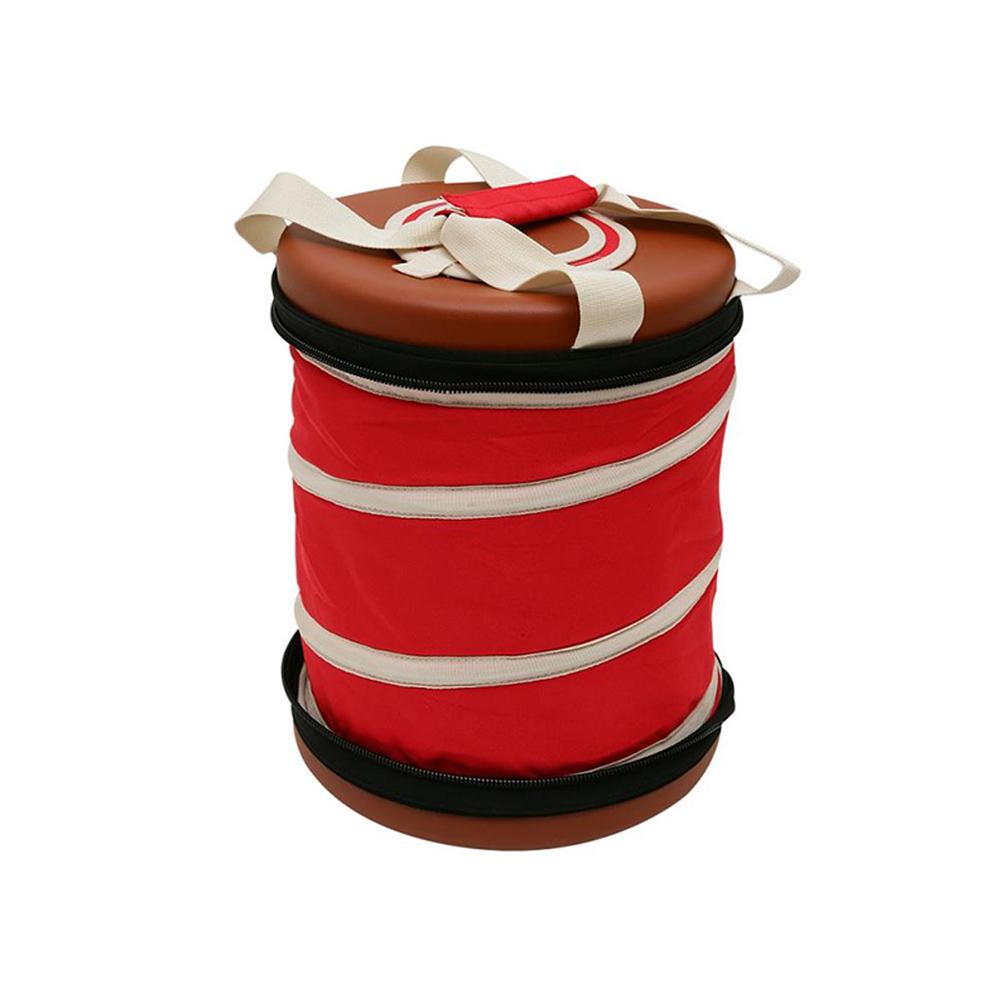【OutdoorBase】春漾保冰野餐桶20L(小)