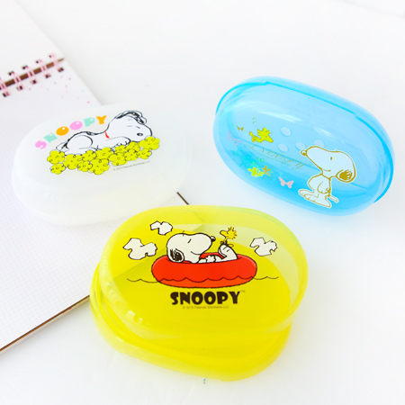 正版史努比肥皂盒 台灣製 雙層瀝水 濾水 香皂盒 香皂盤 肥皂盤 Snoopy 史奴比