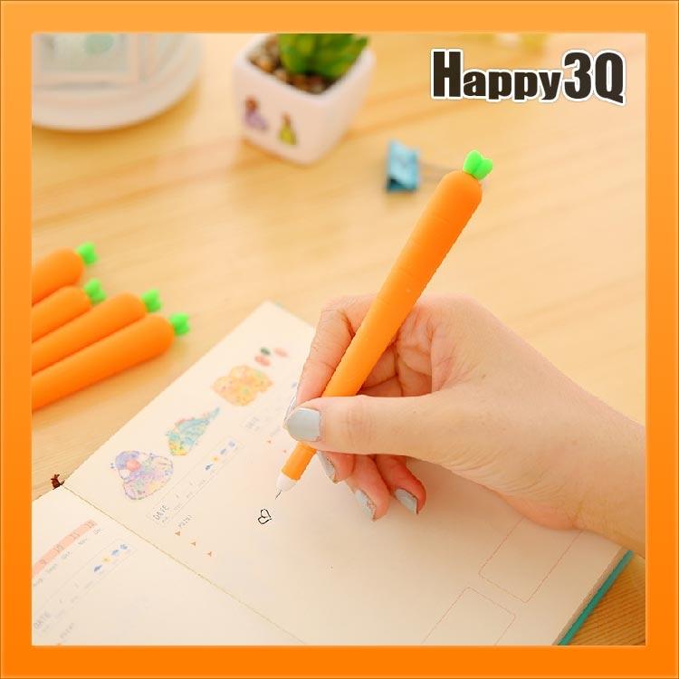 蘿蔔筆原子筆創意筆創意文具童趣造型學生獎勵小獎品可愛批發贈品-蘿蔔筆【AAA3800】預購