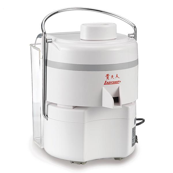 貴夫人果菜榨汁研磨機CL-010*免運費