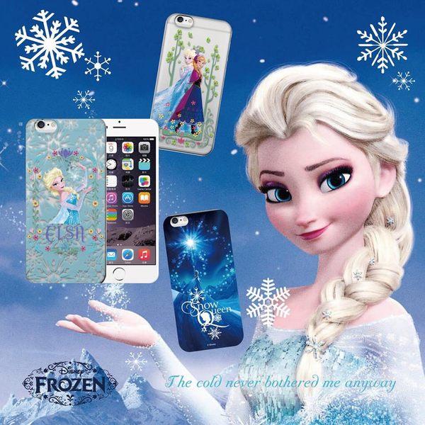 默肯國際迪士尼原版授權冰雪奇緣iphone 6 plus 5.5 PC保護殼iphone 6 5.5冰雪奇緣