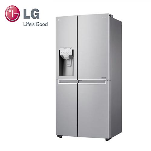 LG樂金  797公升WiFi門中門對開冰箱 GR-DPL80N